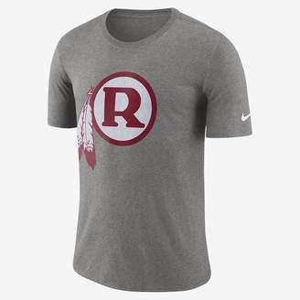 Nike Historic Crackle (NFL Redskins) Men's T-Shirt