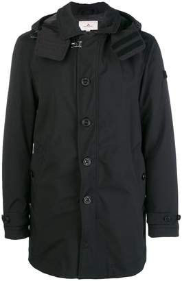 Peuterey hooded jacket