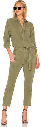 One Teaspoon Boyfriend Utility Jumpsuit