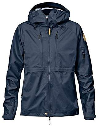 Fjallraven Women's Keb Eco-Shell Jacket W,M