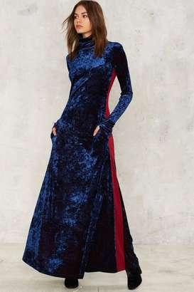 Hot as Hell Dress 2 Impress Velvet Dress $278 thestylecure.com