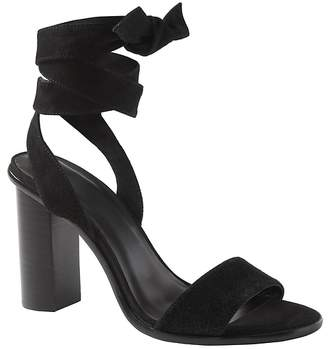 Banana Republic Joie | Oki Heeled Sandal