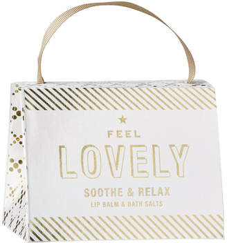 Bath House Soothe And Relax Handbag Treat