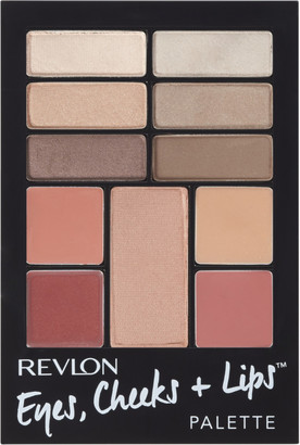 Revlon Eyes, Cheeks + Lips Palette $17.99 thestylecure.com
