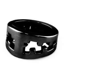 Ring Black Tissuville - Icebreaker Shiny Men