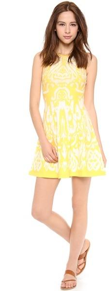 Shoshanna Becky Dress