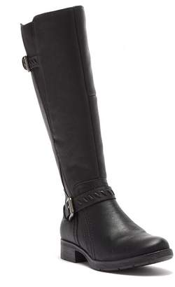 Earth Origins Nadeen Knee High Boot - Wide Width