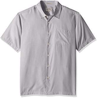 Quiksilver Waterman Men's Cane Island Button Down Shirt