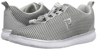 Propet - TravelFit Prestige Women's Lace up casual Shoes $64.95 thestylecure.com