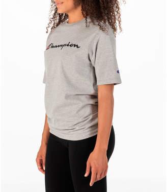 1cebf97d2 Champion Women's Heritage HBR T-Shirt