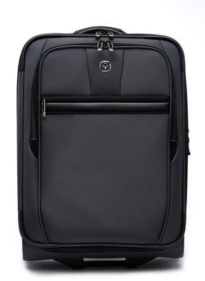"""Swiss Gear SwissGear 20\"""" 2 Wheel Expandable Upright Suitcase"""