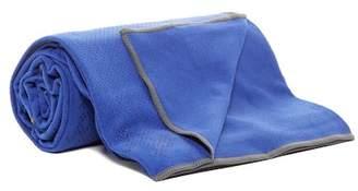 """Manduka Equa Hold 72\"""" New Moon Yoga Mat Towel"""
