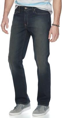 DAY Birger et Mikkelsen Men's Urban Pipeline Straight-Fit MaxFlex Jeans