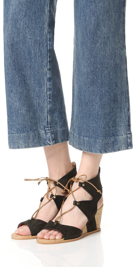 Dolce Vita Langly Wedges 9