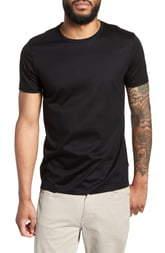 BOSS Tessler Slim Fit Crewneck T-Shirt