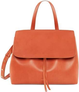 Mansur Gavriel Brandy Lady Bag - Brick