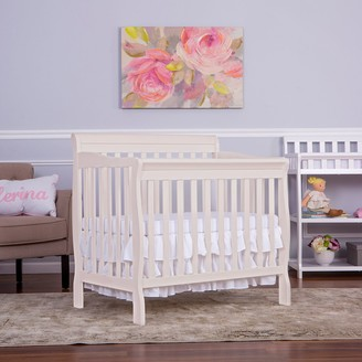 Dream On Me Aden Convertible Mini Crib