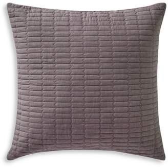 "Co Highline Bedding Driftwood Decorative Pillow, 18"" x 18"""