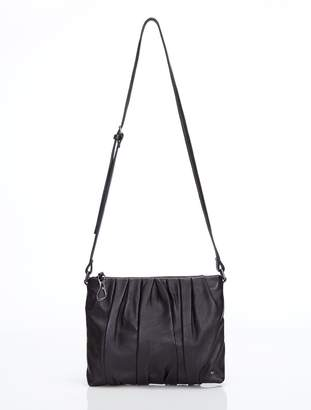 Halston Elsa Leather Crossbody