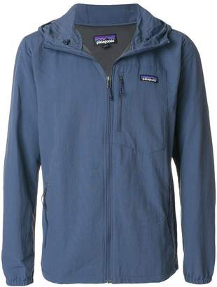 Patagonia hooded lightweight jacket
