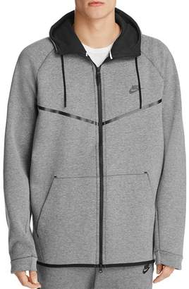 Nike Tech Fleece Windrunner Hoodie Sweatshirt