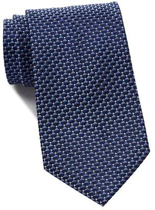 Nordstrom Silk Brooks Neat XL Tie