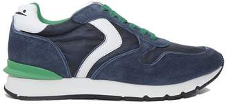 "Voile Blanche liam Race"" Sneakers"