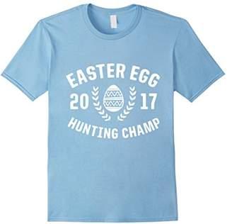 Easter Egg 2017 Hunting Champ T-Shirt