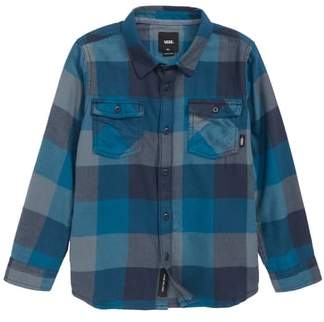 Vans Check Flannel Shirt