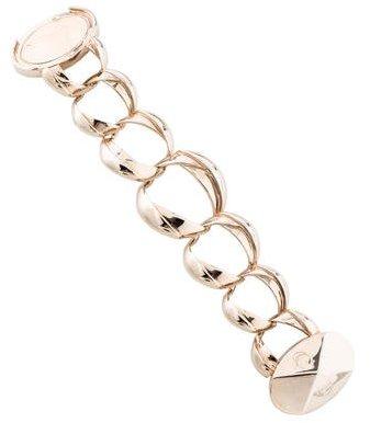 Christian Dior Christian Dior Link Bracelet