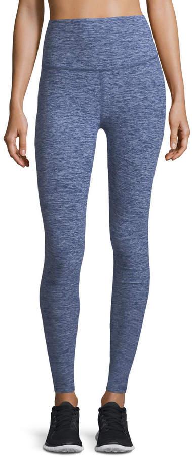 Beyond Yoga High-Waist Space-Dye Leggings