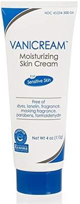 Vanicream Moisturizing Skin Cream | For Sensitive Skin | Soothes Red