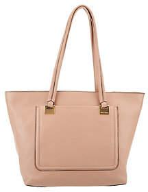 Vince Camuto Leather Small Tote Bag -Reta