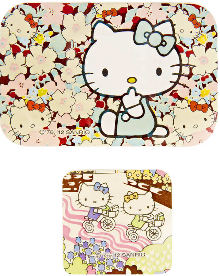 Hello Kitty Plasters
