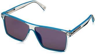 Marc Jacobs Men's Marc 222/S XT RHB Sunglasses