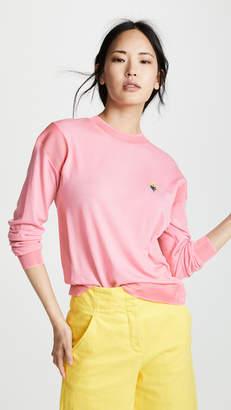 Sonia Rykiel Embroidered Sweater