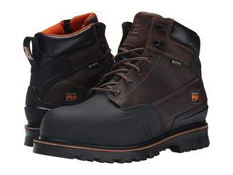 Timberland 6 Rigmaster XT Steel Safety Toe Waterproof