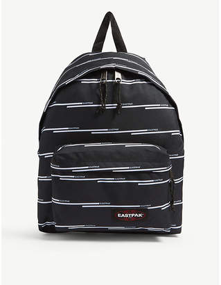 3e026d31b Eastpak Padded Pak r Chatty Lines backpack