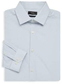 Theory Dover Dress Shirt