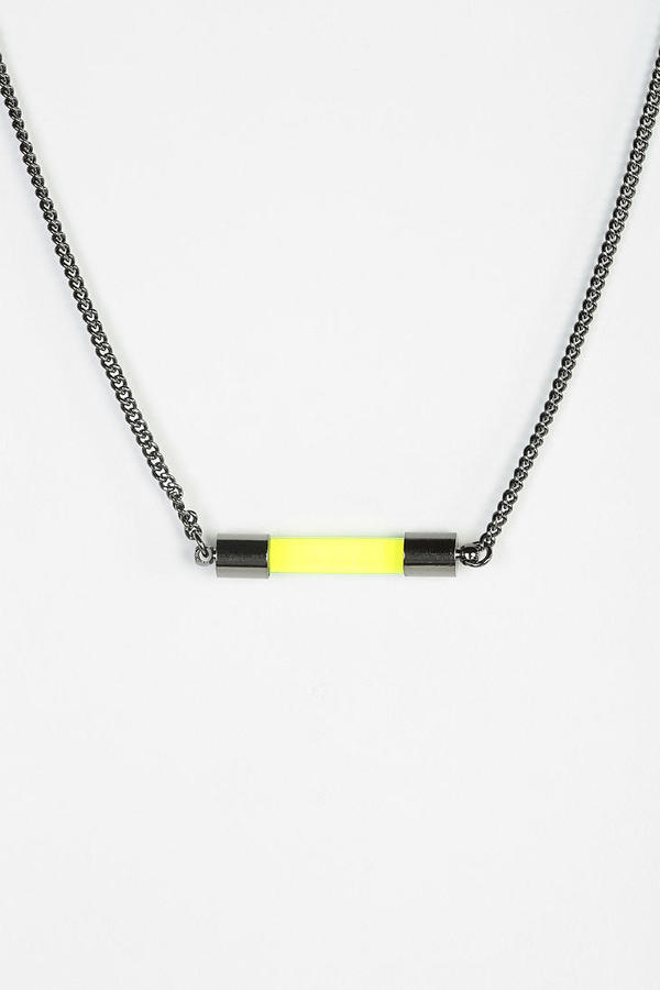 Urban Outfitters Unicorn Blood Necklace