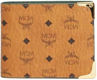 MCM Small Visetos Wallet