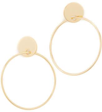 Jules Smith Imogen Earrings $45 thestylecure.com