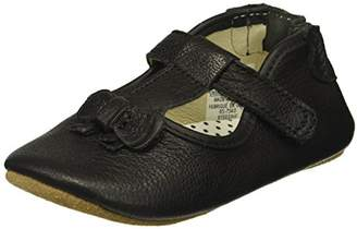 Robeez Girl's Tori T-Strap Shoe