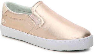 Dr. Scholl's Madison Toddler & Youth Slip-On Sneaker - Girl's