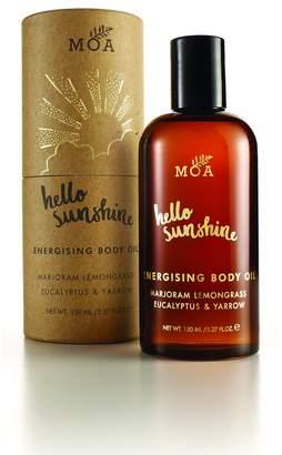 MOA Magic Organic Apothecary - Hello Sunshine Energising Body Oil