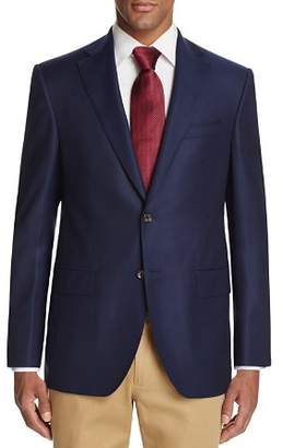 Jack Victor Basic Regular Fit Sport Coat