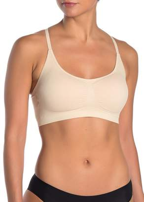 Yummie by Heather Thomson Seamless Strappy Back Bra