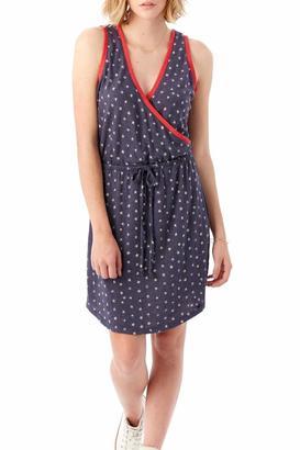 Alternative Apparel Stars Mini Dress $74 thestylecure.com