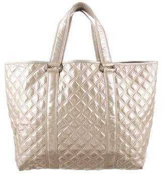 4e7e045f30 Pre-Owned at TheRealReal · Marc Jacobs Quilted Leather Tote