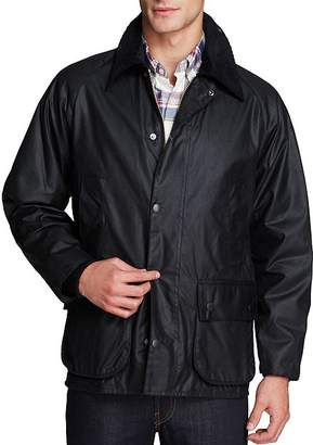 Barbour Classic Bedale Waxed Cotton Jacket